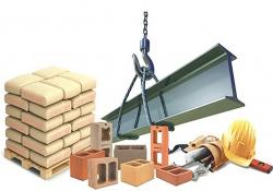 معرض مواد البناء - سندس للتجارة العامة